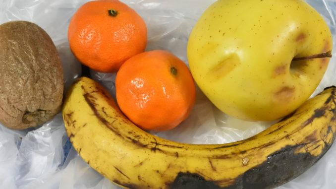 Bio: Wahn und Sinn - soll das auf den Kompost oder auf den Teller?