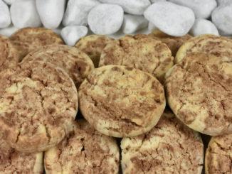Kleine Kekse, großes Glück - meine Marmor-Cookies sind der Hit !
