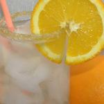 Sommer, Sonne, Orangenlimo... na, auch schon Durst bekommen? :-)