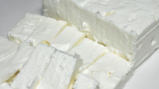 Feta-Käse