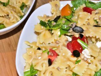 Mit diesem kulinarischen Highlight holst Du den Geschmack der mediterranen Küche zu Dir nach Hause!