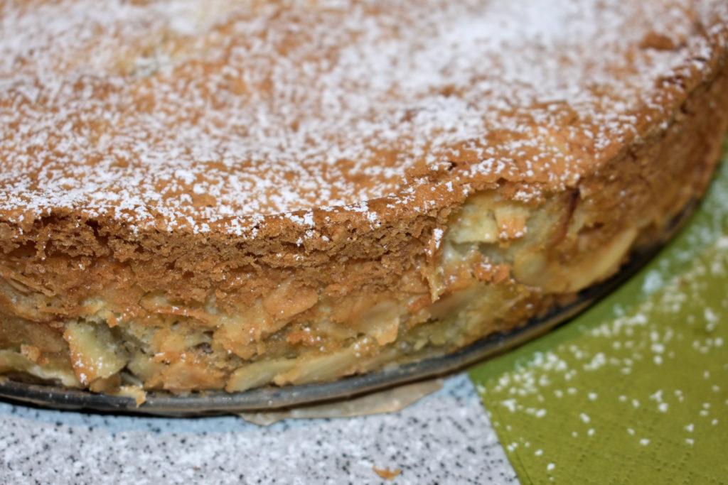 Besonders lecker mit Staubzucker! :-) | Mit Puderzucker kann man alles noch einen Tick appetitlicher anrichten: Erwartest Du Gäste, streue den Zucker erst kurz vor dem Servieren auf den Kuchen, sonst schmilzt er vielleicht vorher.